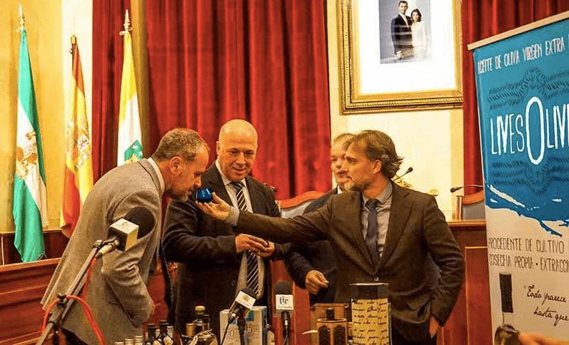 Se trata de un distintivo de calidad que otorga la consejería de Medioambiente y Ordenación del Territorio de la Junta de Andalucía