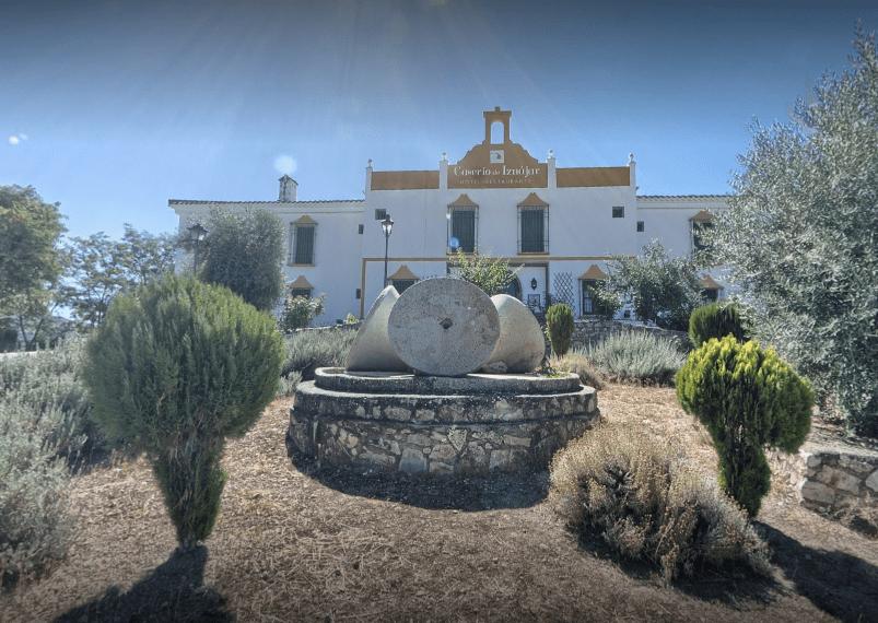 cortijo - maison de campagne