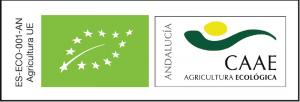 Certificado de Agricultura Ecologica UE