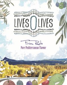 Presentacion LivesOlives