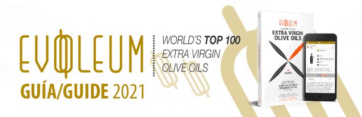 Calidad del Aceite de Oliva Virgen Extra EVOOLEUM AWARDS 2020.